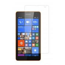 Захисне скло MakeFuture Microsoft Lumia 535