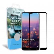 Захисне скло MakeFuture Full Cover Huawei P20 Pro Black