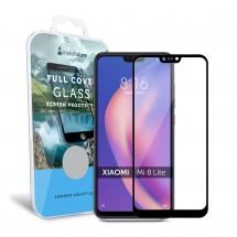 Захисне скло MakeFuture Full Cover Xiaomi Mi8 lite Black