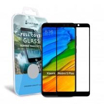 Захисне скло MakeFuture Full Cover Xiaomi Redmi 5 Plus Black