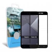 Захисне скло MakeFuture Full Cover Xiaomi Redmi Note 5A Black