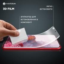 Захисна плівка 3D TPU Samsung S20