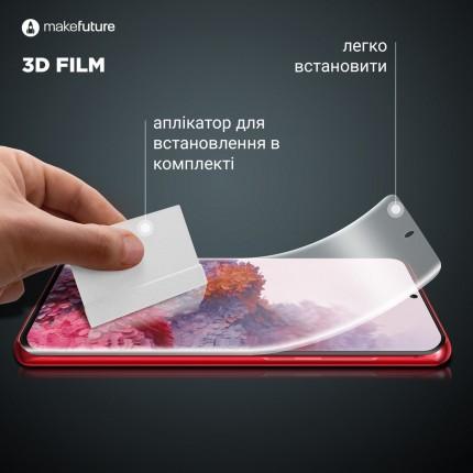 Захисна плівка Samsung Note 10 3D TPU