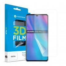 Захисна плівка 3D TPU Huawei P30 Pro