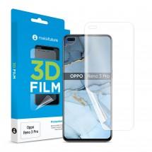 Захисна плівка 3D TPU Oppo Reno 3 Pro