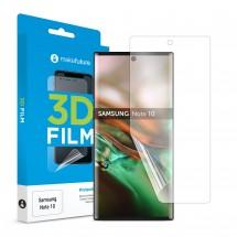Захисна плівка 3D TPU Samsung Note 10
