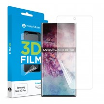 Захисна плівка MakeFuture 3D Samsung Note 10 Plus