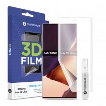 Захисна плівка MakeFuture Samsung Note 20 Ultra Liquid Glue 3D Film