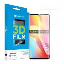 Захисна плівка MakeFuture Xiaomi Mi Note 10 lite 3D TPU