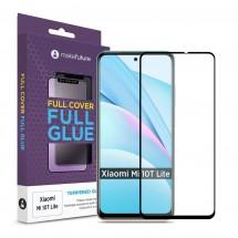 Захисне скло MakeFuture Xiaomi Mi 10T Lite Full Cover Full Glue
