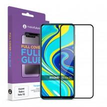 Захисне скло MakeFuture Full Cover Full Glue Xiaomi Redmi Note 9S