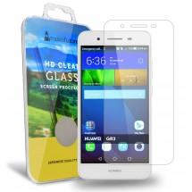 Захисне скло MakeFuture Huawei GR3