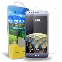 Захисне скло MakeFuture LG X cam K580