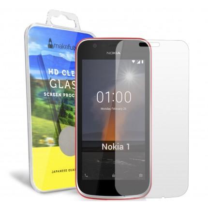 Захисне скло MakeFuture Nokia 1