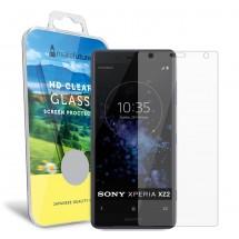 Захисне скло MakeFuture Sony Xperia XZ2