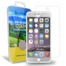 Захисне скло MakeFuture Apple iPhone 6/6S