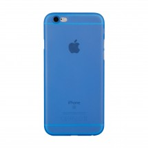 Кейс MakeFuture Ice Apple iPhone 6 Blue