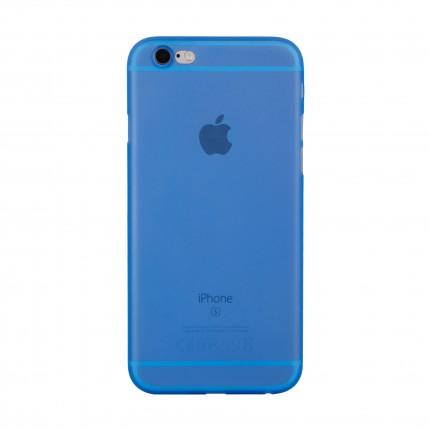 Кейс MakeFuture Apple iPhone 6 Ice Blue