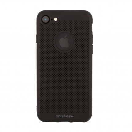 Кейс MakeFuture Moon Apple iPhone 7 Black