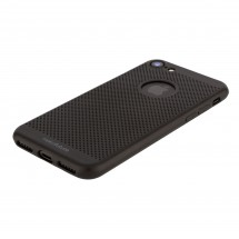 Кейс MakeFuture Apple iPhone 7/8 Moon Black