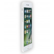 Кейс MakeFuture Ice Apple iPhone 7 White