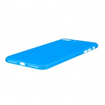 Кейс MakeFuture Ice Apple iPhone 7 Plus Blue