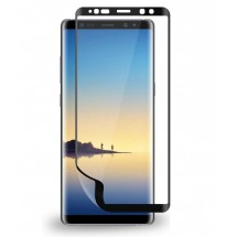 Захисна плівка MakeFuture 3D Samsung Note 8 Black