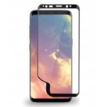 Захисна плівка MakeFuture 3D Samsung S8 Black