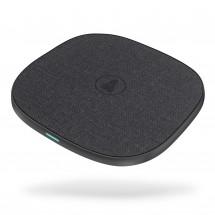 Зарядний пристрій бездротовий MakeFuture PowerPad (10W) Black