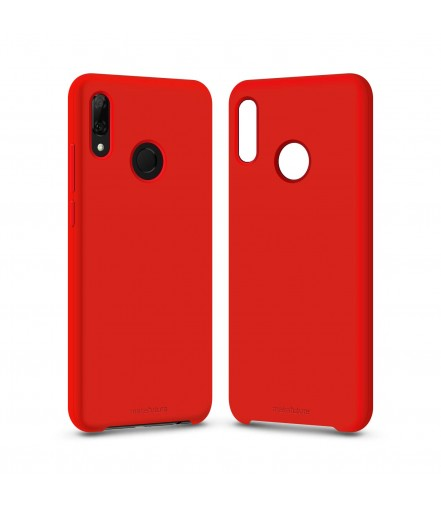 Кейс MakeFuture Samsung S9 Plus Silicone Red