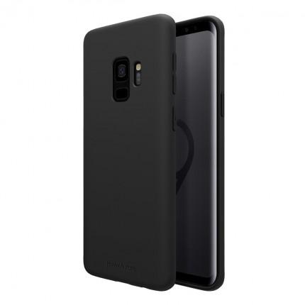 Кейс MakeFuture Silicone Samsung S9 Black