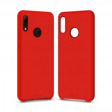 Кейс MakeFuture Silicone Samsung S9 Red