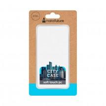 Кейс MakeFuture City Xiaomi Redmi Note 5 Black