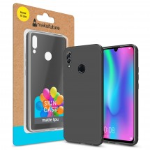 Кейс MakeFuture Skin Honor 10 Lite Black