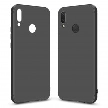 Кейс MakeFuture Skin Huawei Y6 Prime 2018 Black