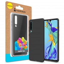 Кейс MakeFuture Skin Huawei P30 Black
