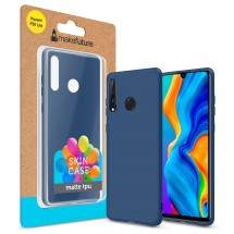 Кейс MakeFuture Skin Huawei P30 Lite Blue