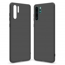 Кейс MakeFuture Skin Huawei P30 Pro Black