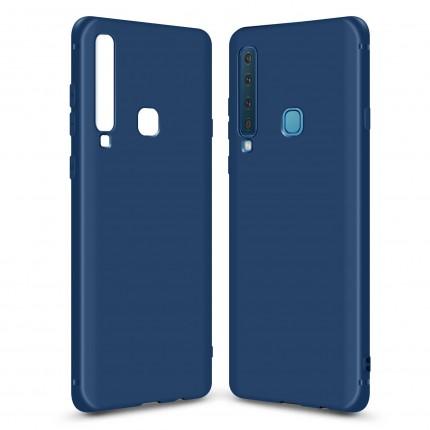 Кейс MakeFuture Skin Samsung A9 2018 (A920) Blue