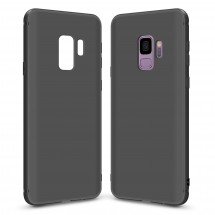 Кейс MakeFuture Skin Samsung S9 Black