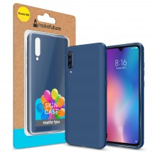 Кейс MakeFuture Skin Xiaomi Mi 9 Blue