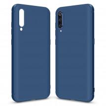 Кейс MakeFuture Xiaomi Mi 9 Skin Blue