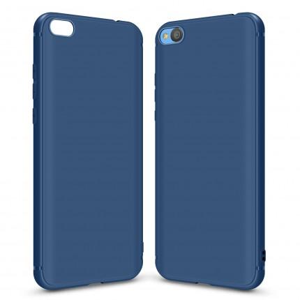 Кейс MakeFuture Skin Xiaomi Redmi Go Blue