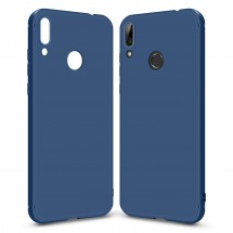 Кейс MakeFuture Xiaomi Redmi Note 7 Skin Blue