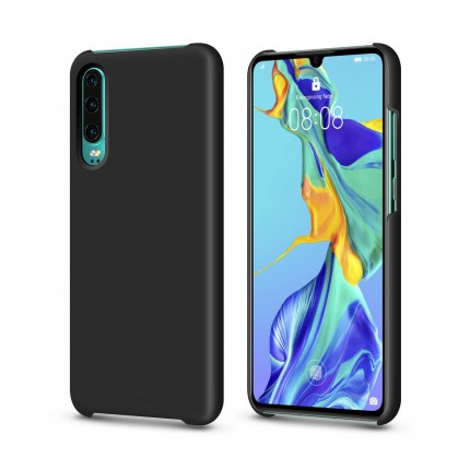 Кейс MakeFuture City Huawei P30 Black