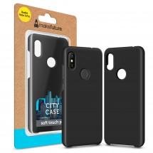 Кейс MakeFuture City Xiaomi Redmi Note 7 Black