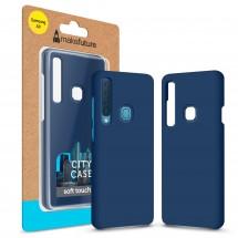 Кейс MakeFuture City Samsung A9 2018 (A920) Blue