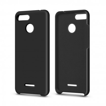Кейс MakeFuture City Xiaomi Redmi 6 Black