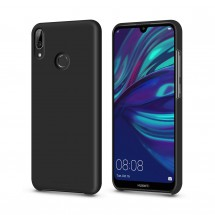 Кейс MakeFuture City Case Huawei Y7 2019 Black