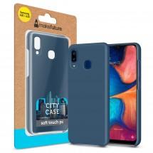 Кейс MakeFuture City Samsung A20/A30 Blue